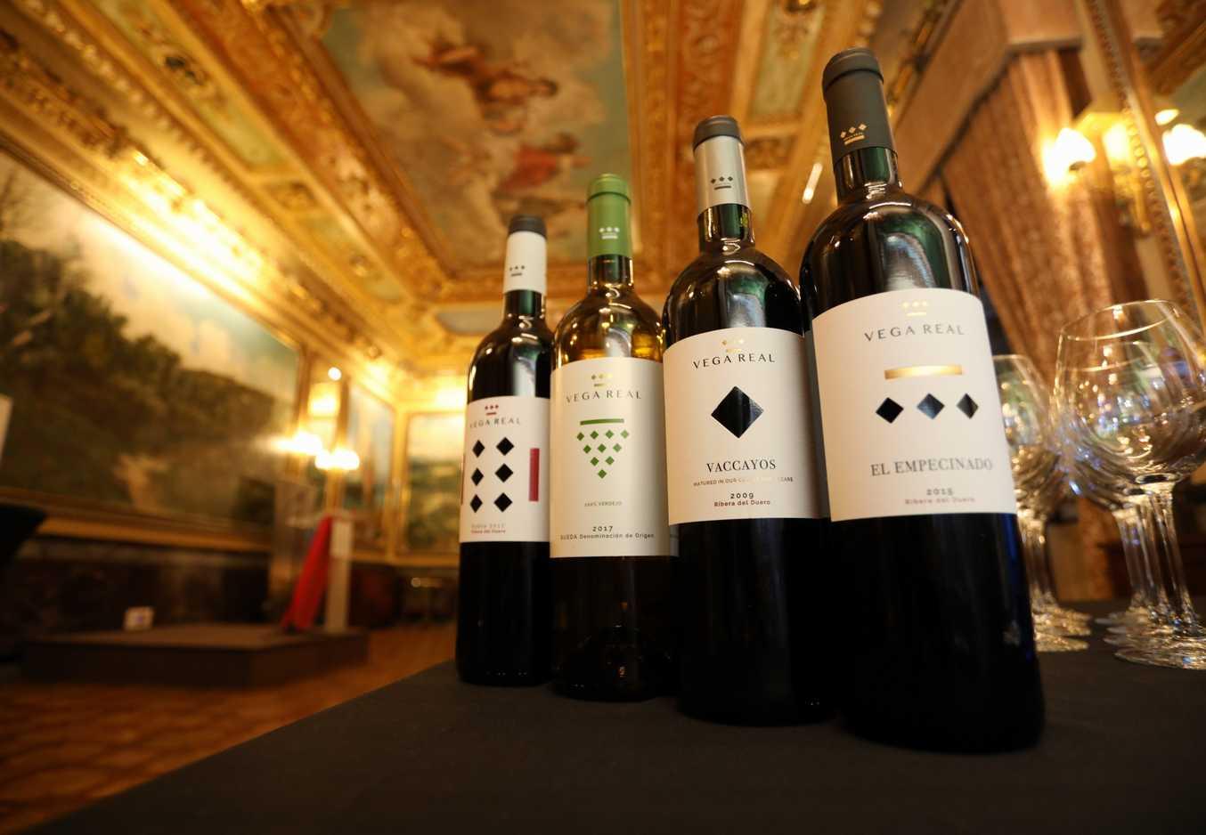 Barbadillo renueva sus vinos de Ribera del Duero