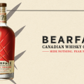 "Bearface aims to ""challenge the norms"" of the Canadian whisky category"