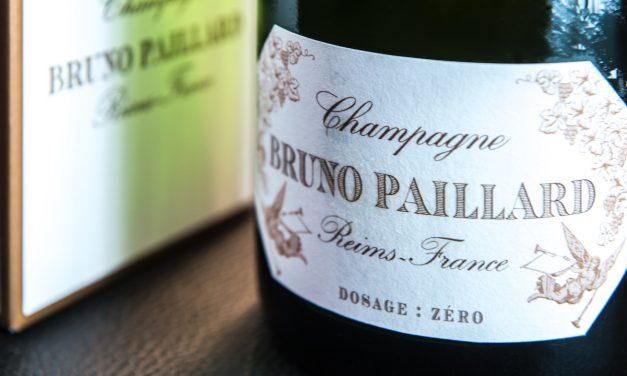 Maison Bruno Paillard presenta el champagne Dosage:Zéro
