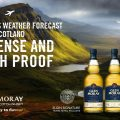 Speyside distillery Glen Moray has introduced a new range to the travel retail channel, including a no-age-statement, 12-year-old and 15-year-old Scotch whisky.