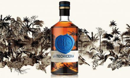 Ron La Hechicera presenta un nuevo diseño de botella