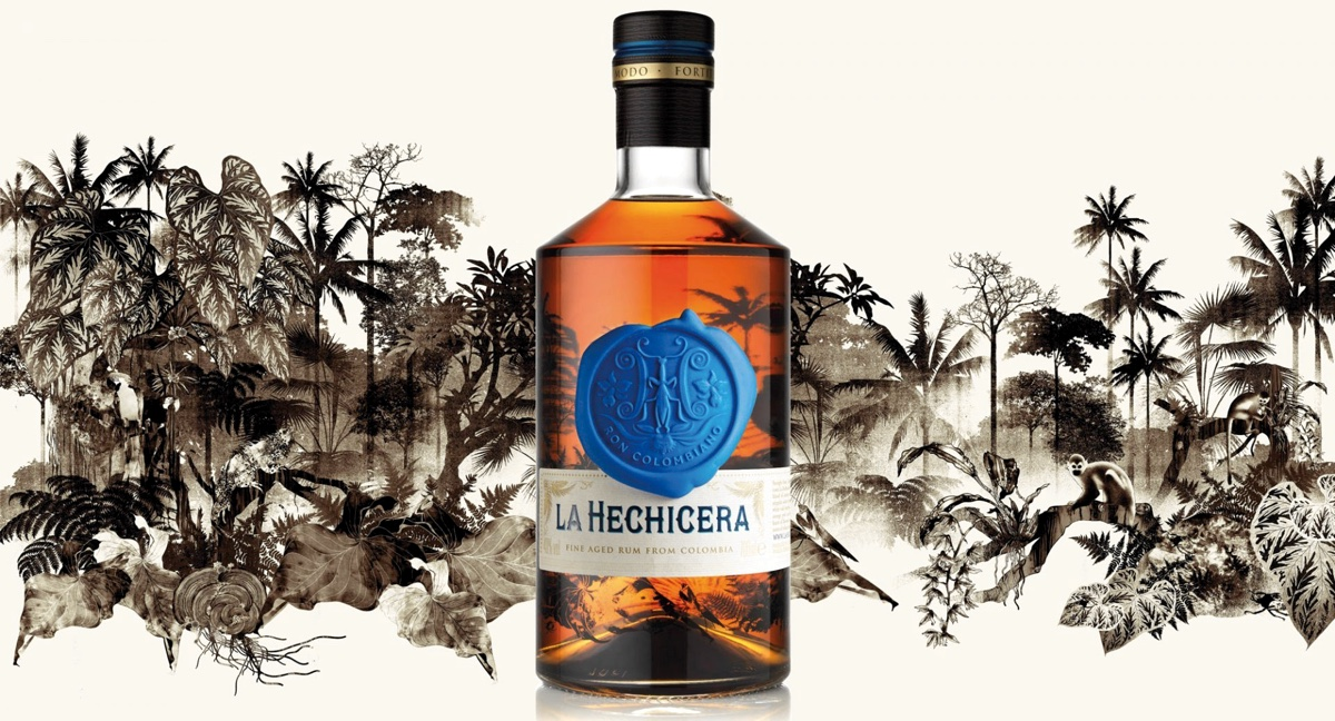 La Hechicera reveals new bottle design