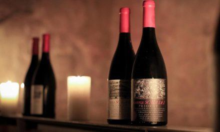 Scala Dei apuesta por la uva cariñena en su nuevo vino de Priorat, Heretge