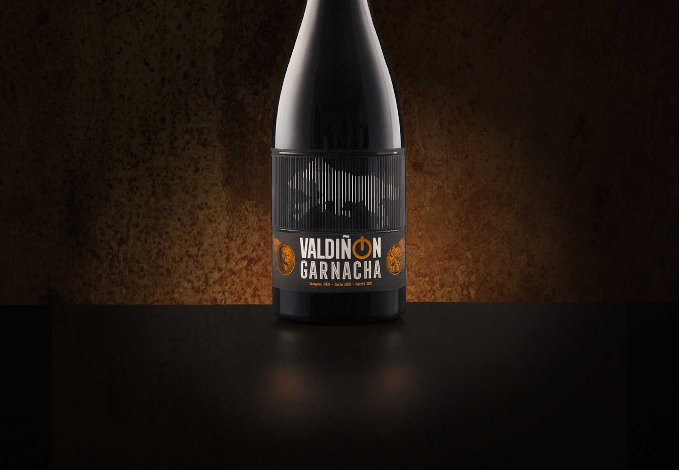 Bodegas Jaime recupera un vino de 1842