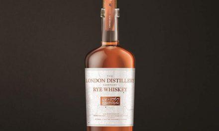 TLDC lanza su primer whisky londinense en 100 años
