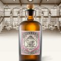 Monkey 47 adds red mustard cress to Distiller's Cut