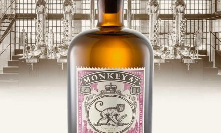 Monkey 47 añade berro de mostaza roja a Distiller's Cut