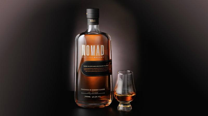 Nomad Outland lanzará una edición basada en Bourbon
