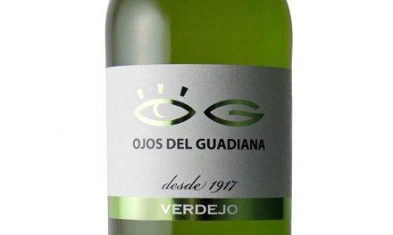 El Progreso presenta su primer verdejo con 'Ojos del Guadiana'