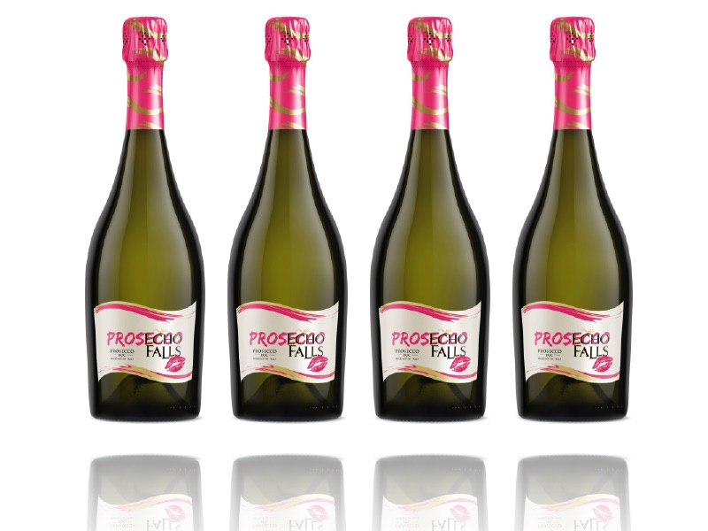 Accolade Wines adds prosecco to Echo Falls