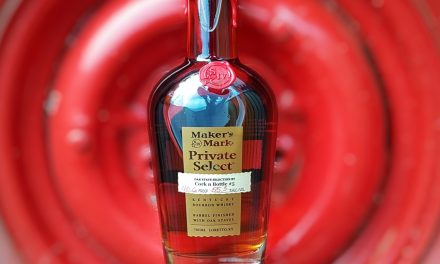 Maker's Mark Private Select se lanza en el Reino Unido