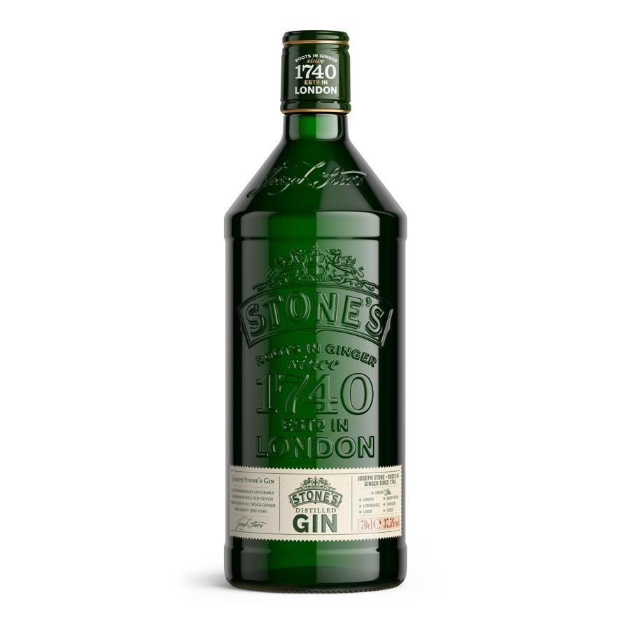 stones gin