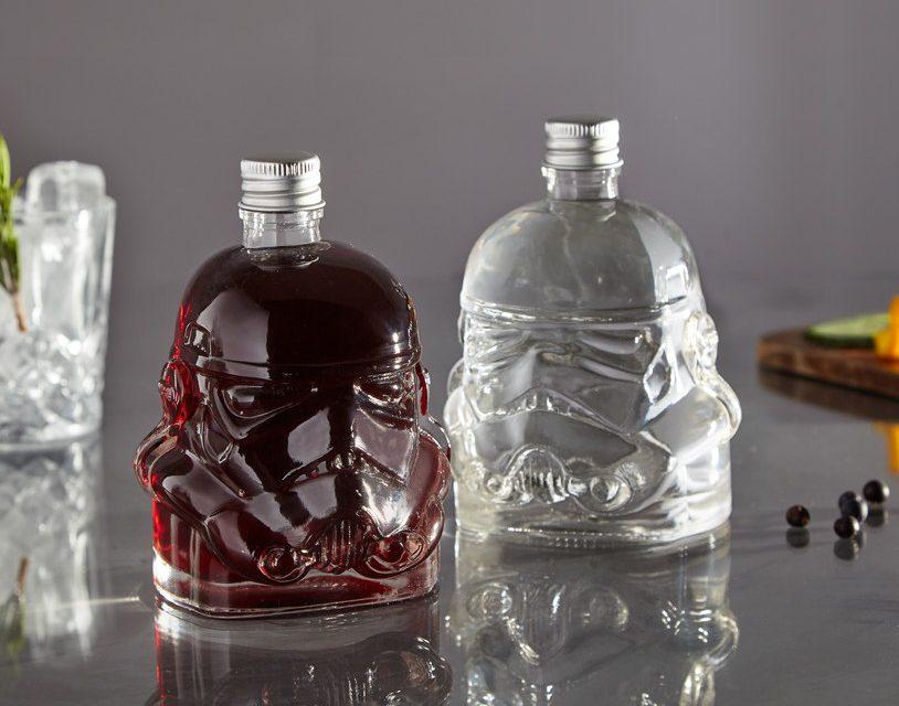 Firebox presenta Stormtrooper Gin, inspirada en Star Wars
