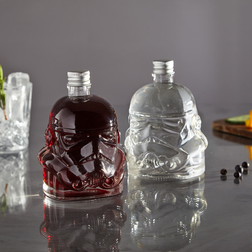 Firebox to release Stormtrooper Gin