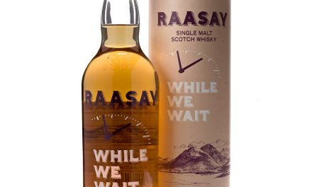 Raasay Distillery lanza While We Wait 2018