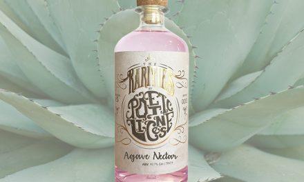 Poetic License anuncia su última ginebra de 'Rarities': Agave Nectar Gin