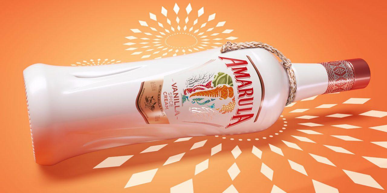 Vanilla Spice, última expresión de Amarula
