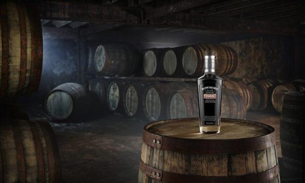Bowmore embotella whisky de 52 años destilado en 1965