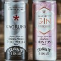 Franklin & Sons extends canned G&T range