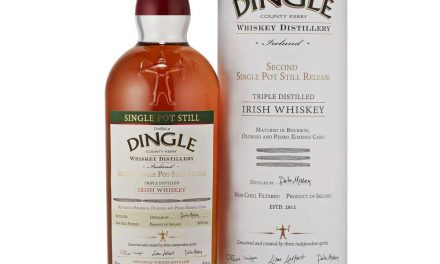 Dingle lanza su segundo single pot still Irish whiskey en cantidades limitadas