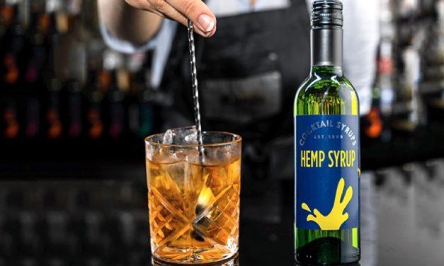 Funkin lanza un jarabe con sabor a cáñamo, Funkin Pro Hemp Syrup