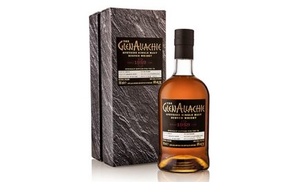 GlenAllachie presenta su exclusiva gama de barriles individuales, Single Cask Editions