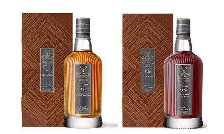 Gordon & MacPhail añade whiskies 'ultra-raros' a su nueva Private Collection