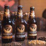 Ernesto Alterio, padrino de excepción del lanzamiento de la nueva imagen de la cerveza Grimbergen