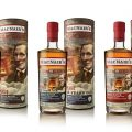 "The new MacNair's range is said to ""revive a traditional brand with a contemporary twist""."