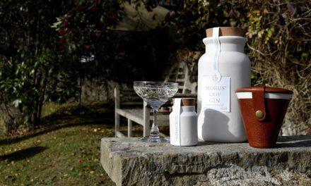 La ginebra más valiosa del mundo, Morus LXIV, sale a la venta por 4.000 libras