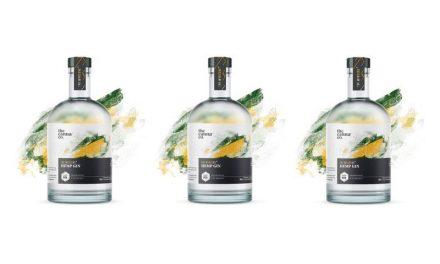 Start-up lanza la 'primera' ginebra con infusión de cannabis del mundo, Myrcene Hemp Gin