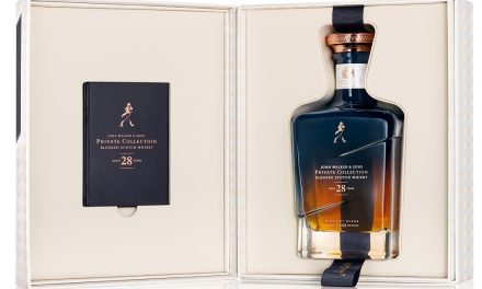 John Walker Private Collection se completa con whisky de 28 años