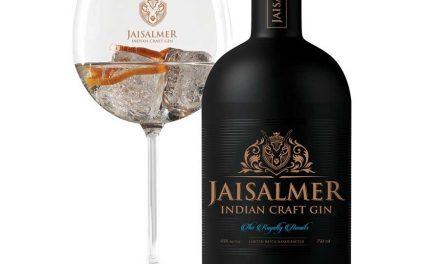 Radico Khaitan revela la ginebra india de Jaisalmer