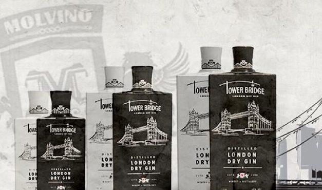 Descubre la ginebra Tower Bridge, nueva y exclusiva London Dry Gin en España