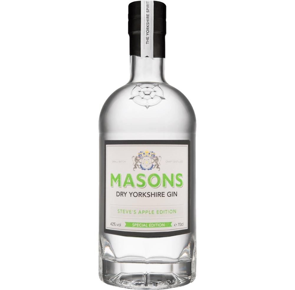 Masons brings back limited edition gins