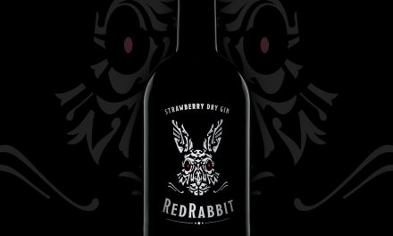 'Red Rabbit', nueva ginebra de fresas con sello de Jorge Villa