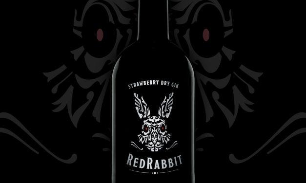 'Red Rabbit', nueva ginebra de fresas con sello de Jorge Villa