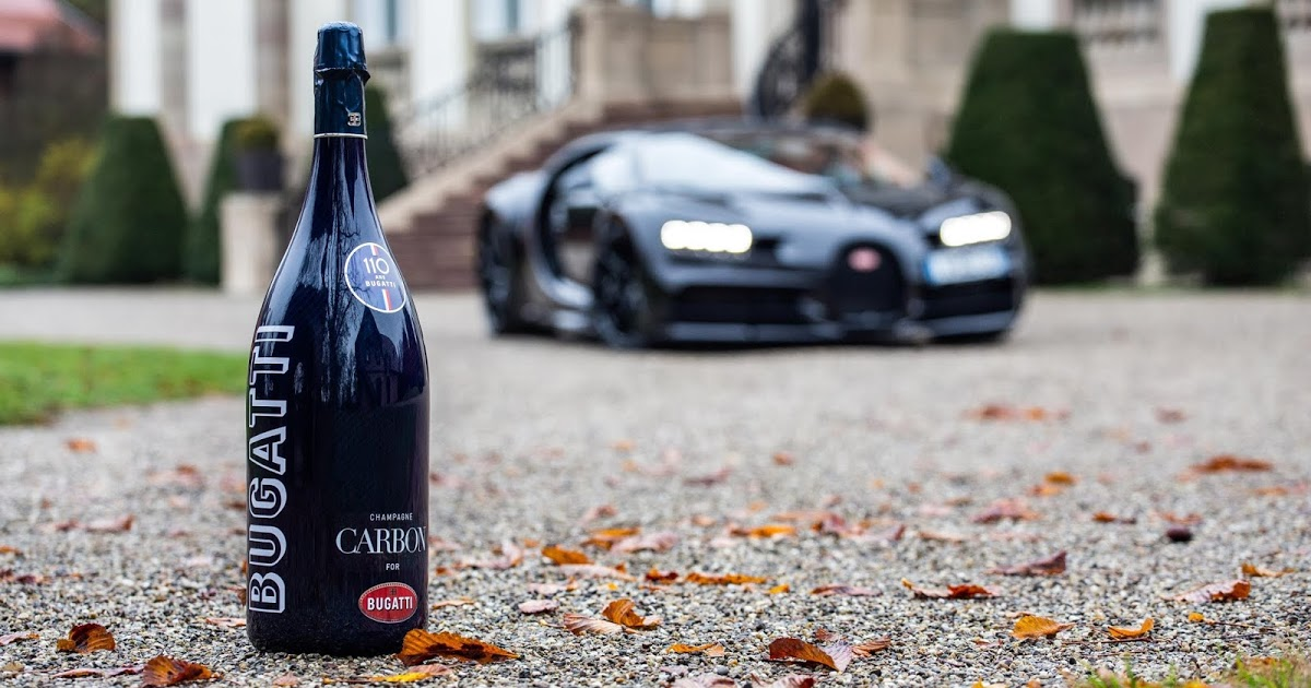 Champagne Carbon ƎB.01
