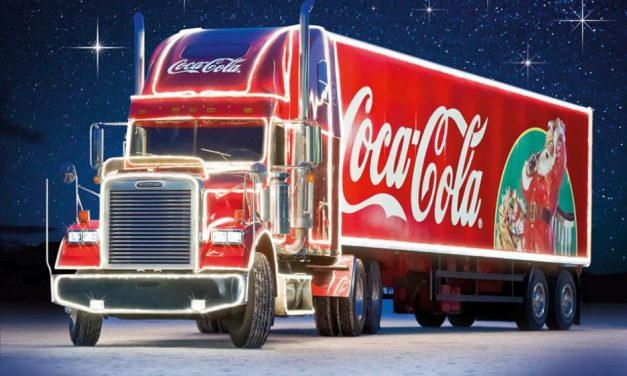 Coca-Cola recupera un spot de 1995 para la Navidad 2018