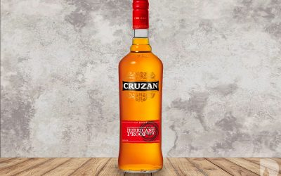 Cruzan lanza ron para ayudar a aliviar los efectos del huracán Irma y María, Cruzan Hurricane Proof Rum