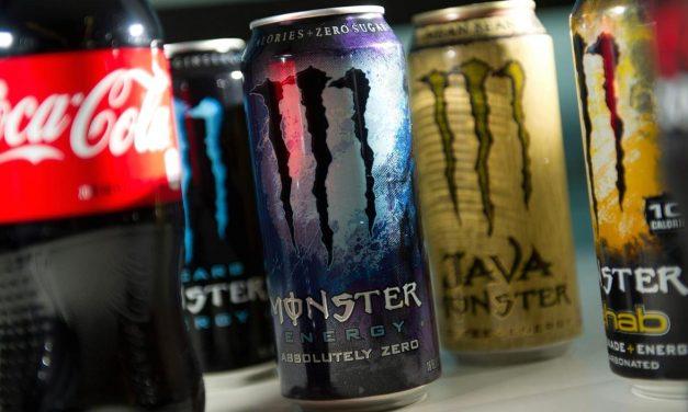 Coca-Cola desarrolla nuevas bebidas energéticas con 'Coca-Cola Energy'