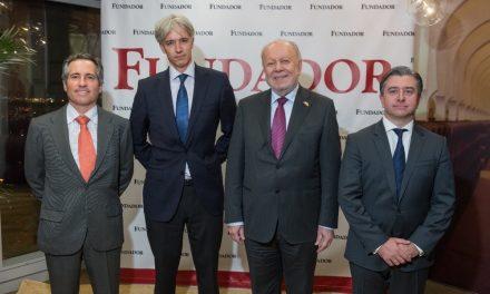 Emperador presenta las nuevas creaciones de Brandy Fundador