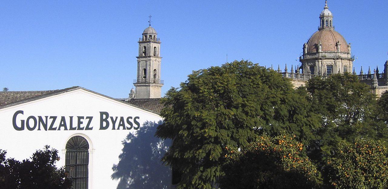 González Byass es la mejor bodega europea del año, según Wine Enthusiast