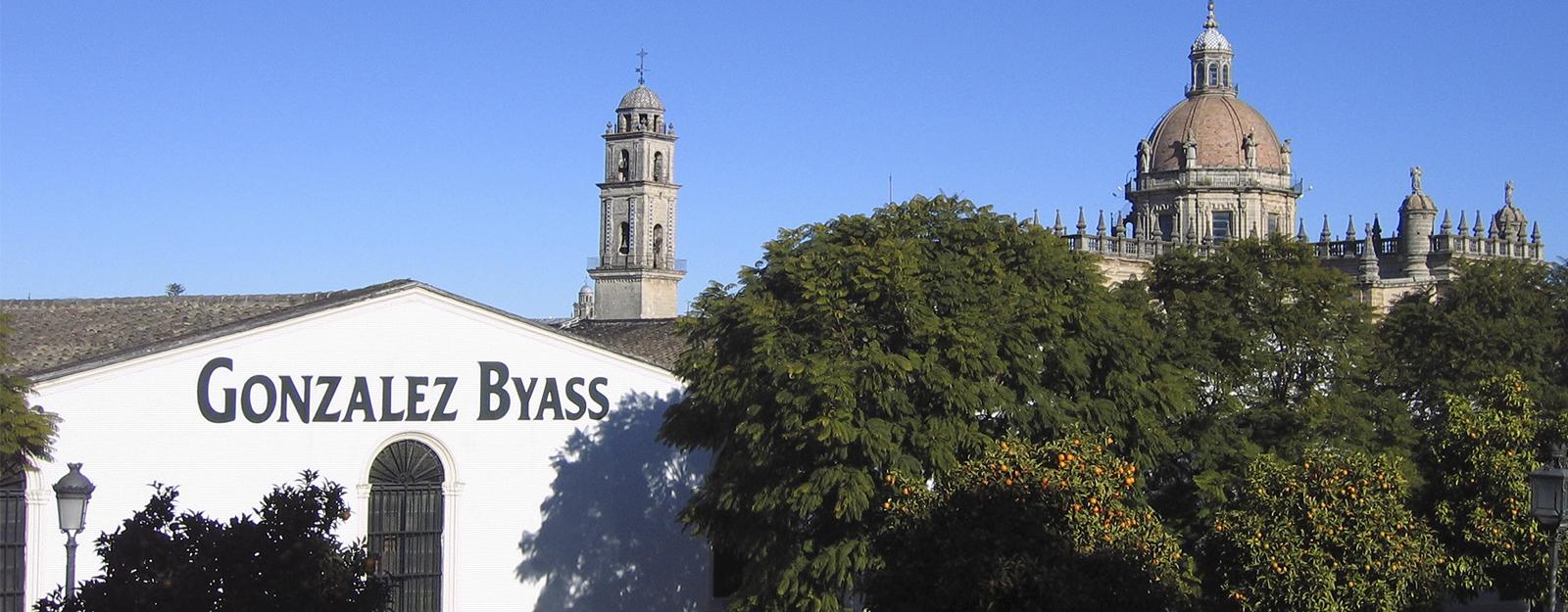 González Byass, la mejor bodega europea del año