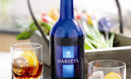 Harveys, la única marca española en la lista de la compra de la reina de Inglaterra