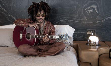 Dom Pérignon desvela una inédita colaboración con Lenny Kravitz