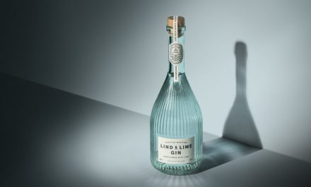 Port of Leith estrena Lind y Lime Gin