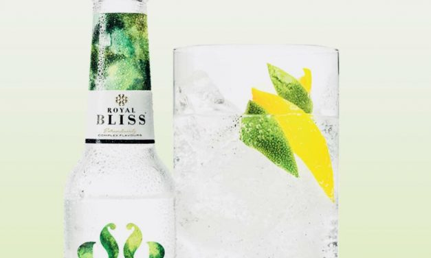 Coca-Cola amplía la gama 'Royal Bliss' con Refreshing Lime Sensation
