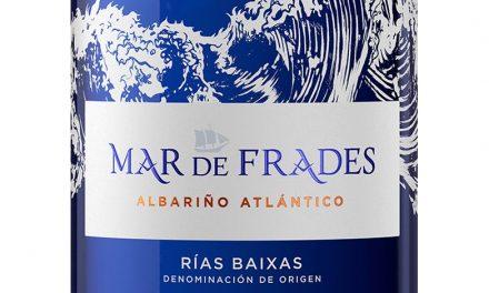 Mar de Frades lidera un proyecto para optimizar el manejo del varietal albariño