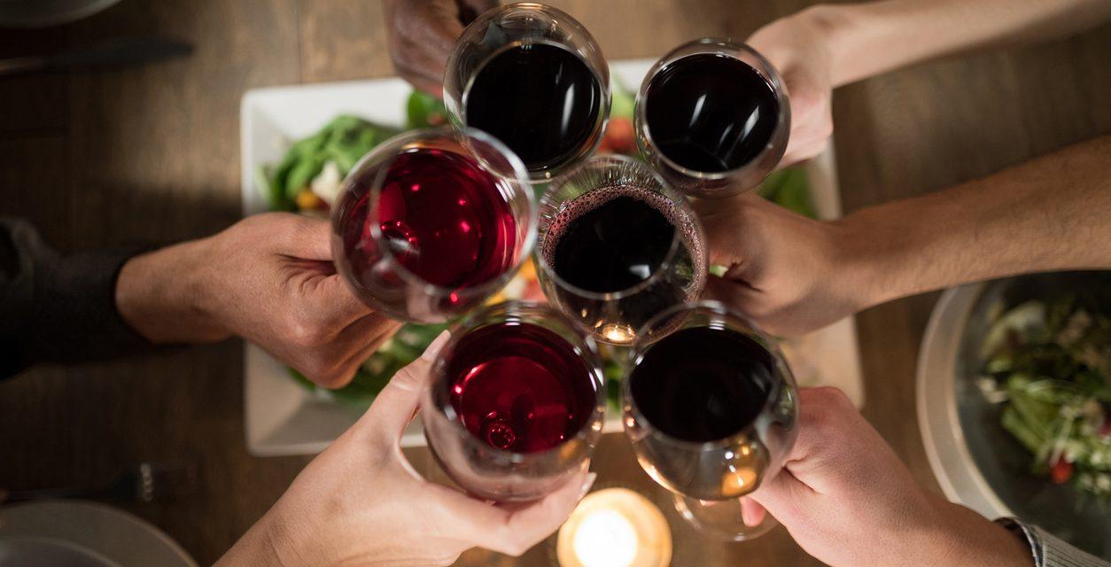 La OIVE pone en marcha la campaña 'Marida mejor tu vida con vino'